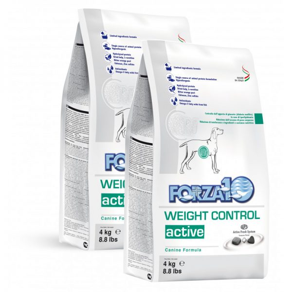 Forza10 Weight Control Active dla psa